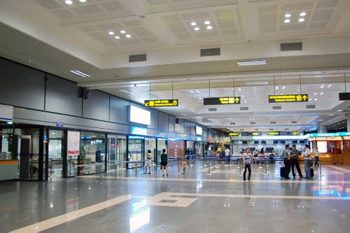 Arrival-Terminal-1B